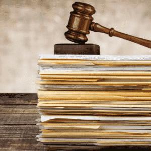 Court-Document-Filing