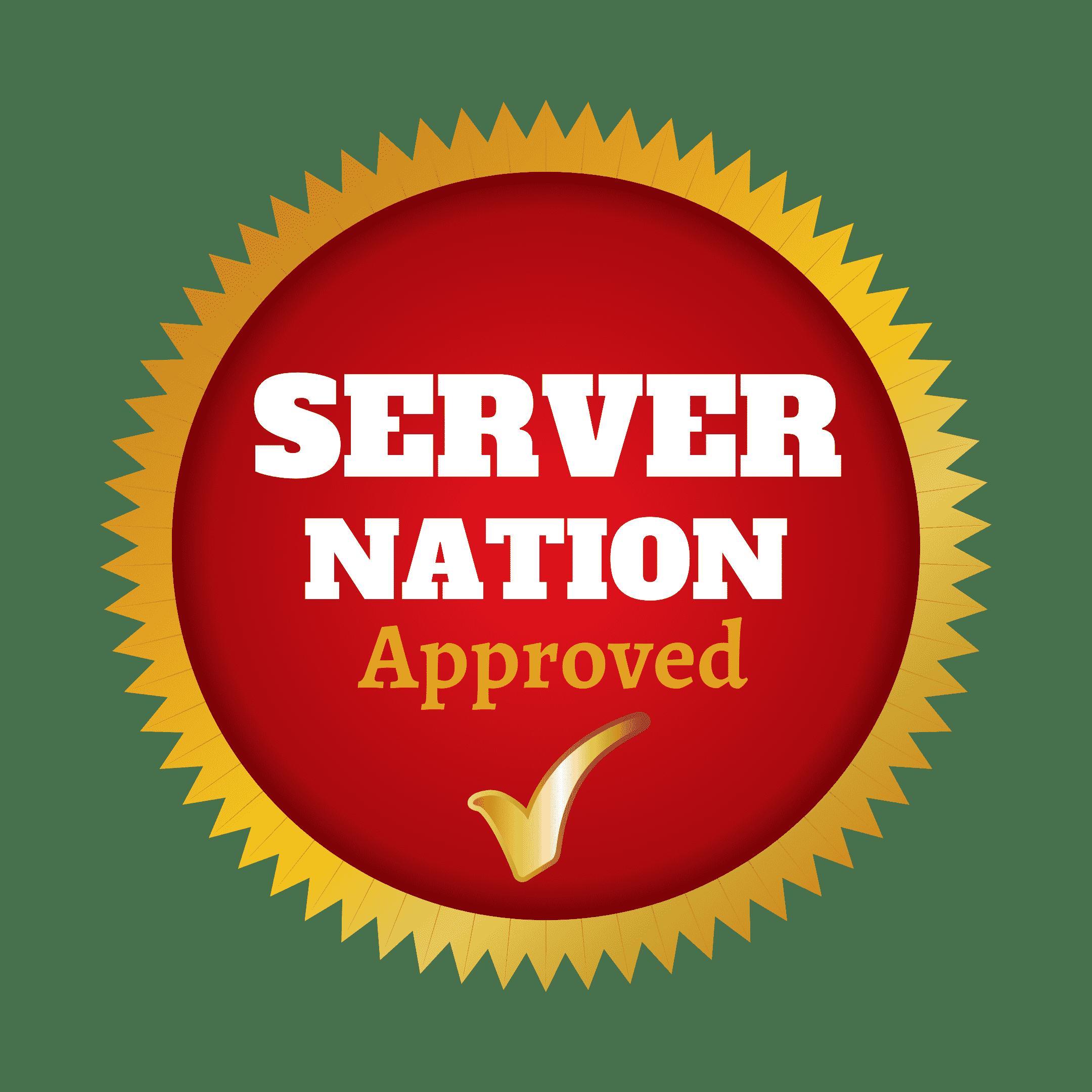 Server-Nation